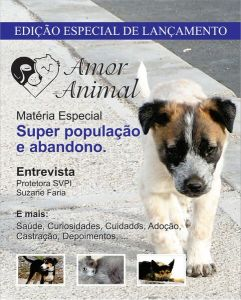 revista amor animal