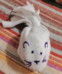 ratinho meia
