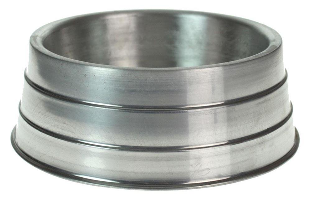 vasilha de aluminio