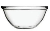 vasilha vidro